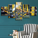 Green Bay Packers Entrance Canvas *50% Off!*