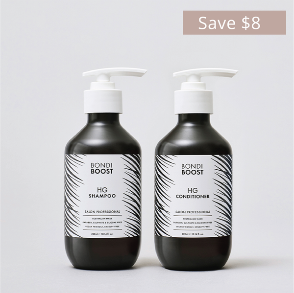 Hair Growth Shampoo/Conditioner - VALUE $48