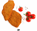 BEEF MILANESE - EYE ROUND / MILANESA DE CARNE-PECETO (APPROX. 14 UNITS)