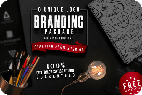 Image of Branding Package