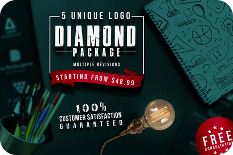 Image of Diamond Package