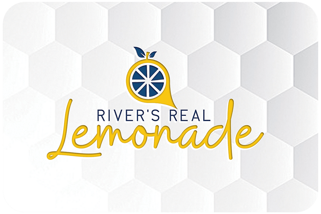 lemon logo design
