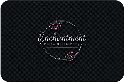 Image of 3d floral logo design