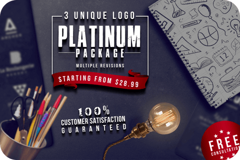 Image of Platinum Package