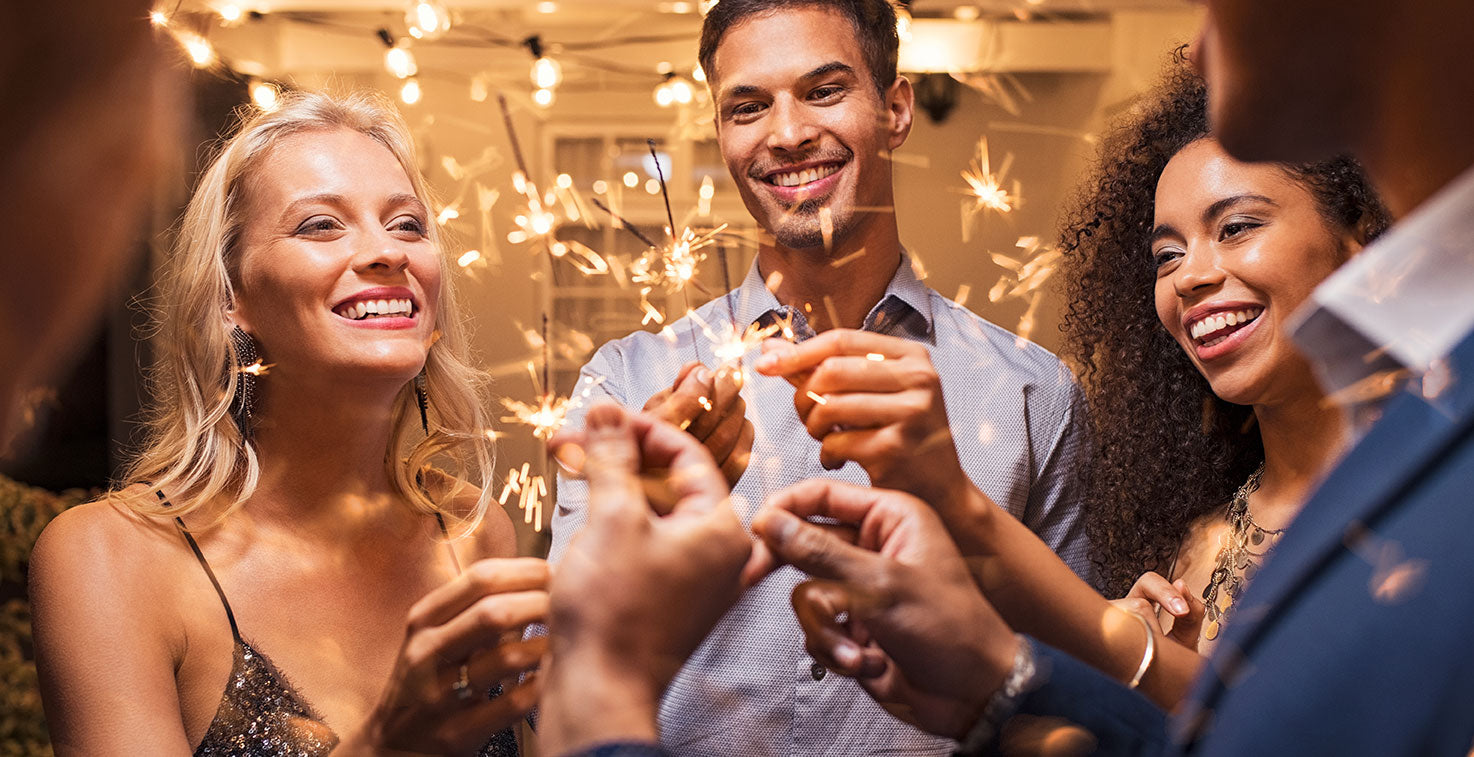 6 New Year's Resolution Ideas For Total Wellness You'll Actually Enjoy