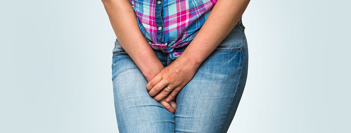 Why Do I Keep Peeing Myself? 5 Facts About Urinary Incontinence and Leaks You Need to Know
