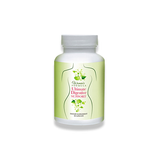 Women's Formula Ultimate Digestive Support