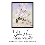 COVER MINDER for Diamond Painting - YISHU WANG