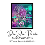 COVER MINDER for Diamond Painting - DEE JAE PA'ESTE