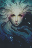 SOUL BREATHER By ANNA DITTMANN Diamond Painting DIY Kit 45 x 30 cm FULL DRILL Round Beads - DIYMoon Shop