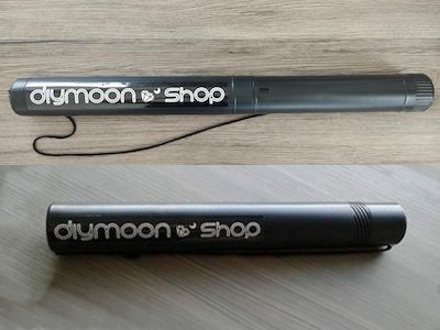 DIYMOON SHOP ART TUBE - DIYMoon Shop