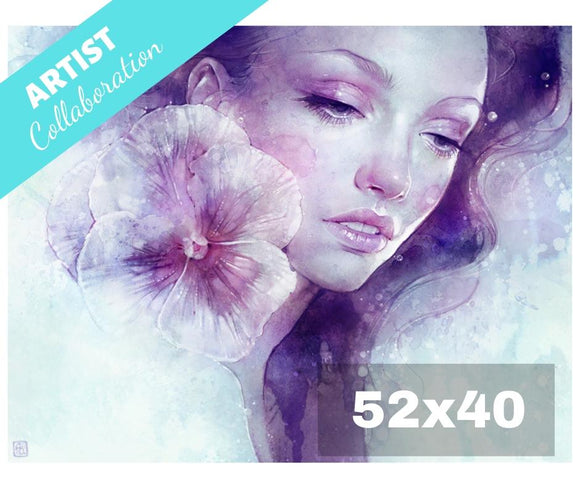 Diamond Painting DIY Kits for diamond art- DIYmoon Shop