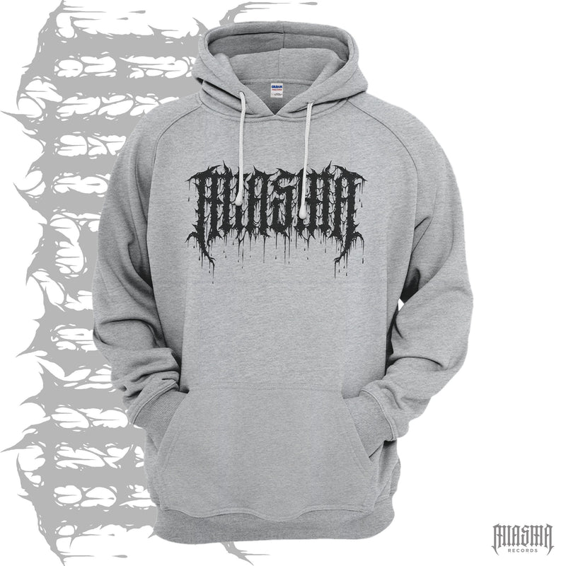 Miasma Records (Official Hoodie) Hoodie