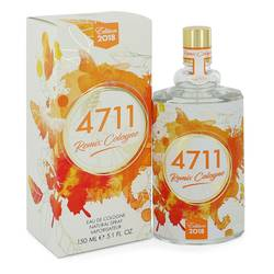 4711 Remix Eau De Cologne Spray (Unisex) By 4711