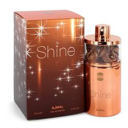 Ajmal Shine Eau De Parfum Spray By Ajmal
