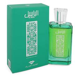Al Basel Eau De Parfum Spray By Swiss Arabian