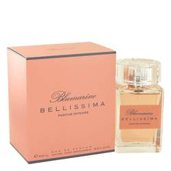 Blumarine Bellissima Intense Eau De Parfum Spray Intense By Blumarine Parfums