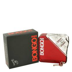 Bongo Eau De Toilette Spray By Iconix