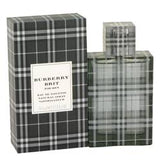 Burberry Brit Eau De Toilette Spray By Burberry