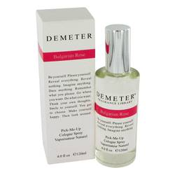 Demeter Bulgarian Rose Cologne Spray By Demeter