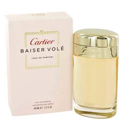 Baiser Vole Eau De Parfum Spray By Cartier