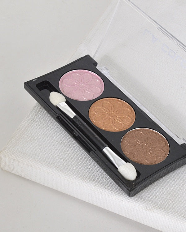 3 Color Eye Shadow - Flix Shopping