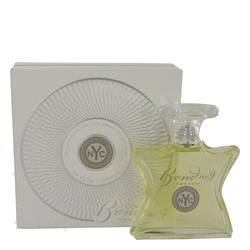 Chez Bond Eau De Parfum Spray By Bond No. 9