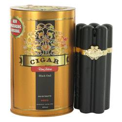 Cigar Black Oud Eau De Toilette Spray By Remy Latour