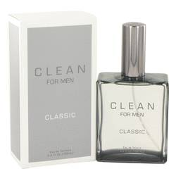 Clean Men Eau De Toilette Spray By Clean