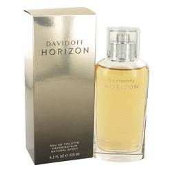 Davidoff Horizon Eau De Toilette Spray By Davidoff