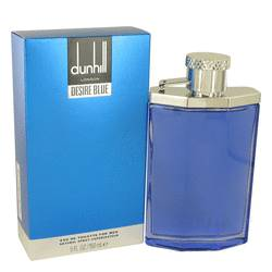 Desire Blue Eau De Toilette Spray By Alfred Dunhill