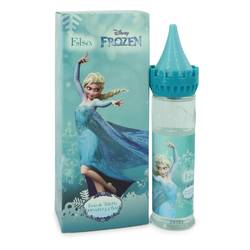 Disney Frozen Elsa Eau De Toilette Spray (Castle Packaging) By Disney