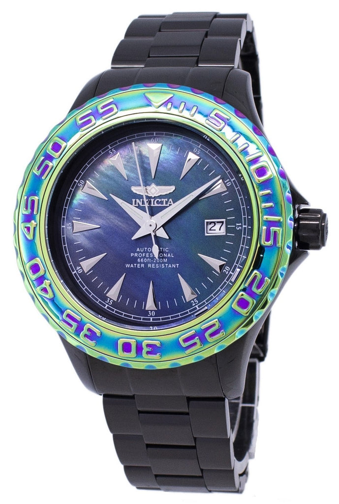 Invicta Pro Diver 25565 Professional 200M Automatic Men's Watch