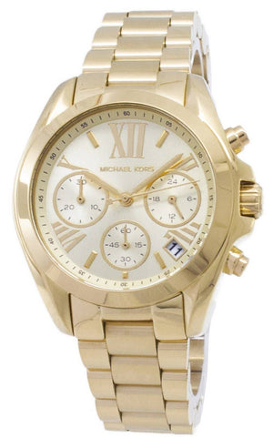 Michael Kors Bradshaw Chronograph MK5798 Women's Watch