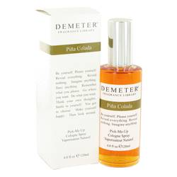 Demeter Pina Colada Cologne Spray By Demeter