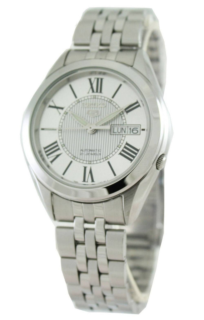 Seiko 5 Automatic 21 Jewels SNKL29K1 SNKL29K SNKL29 Men's Watch