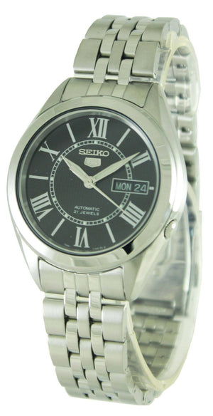 Seiko 5 Automatic 21 Jewels SNKL35 SNKL35K1 SNKL35K Men's Watch