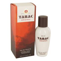 Tabac Eau De Toilette Spray By Maurer & Wirtz
