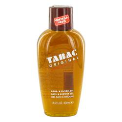 Tabac Bath & Shower Gel By Maurer & Wirtz