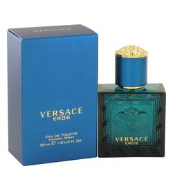 Versace Eros Eau De Toilette Spray By Versace