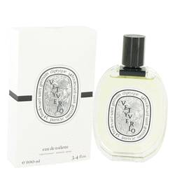 Diptyque Vetyverio Eau De Toilette Spray (Unisex) By Diptyque