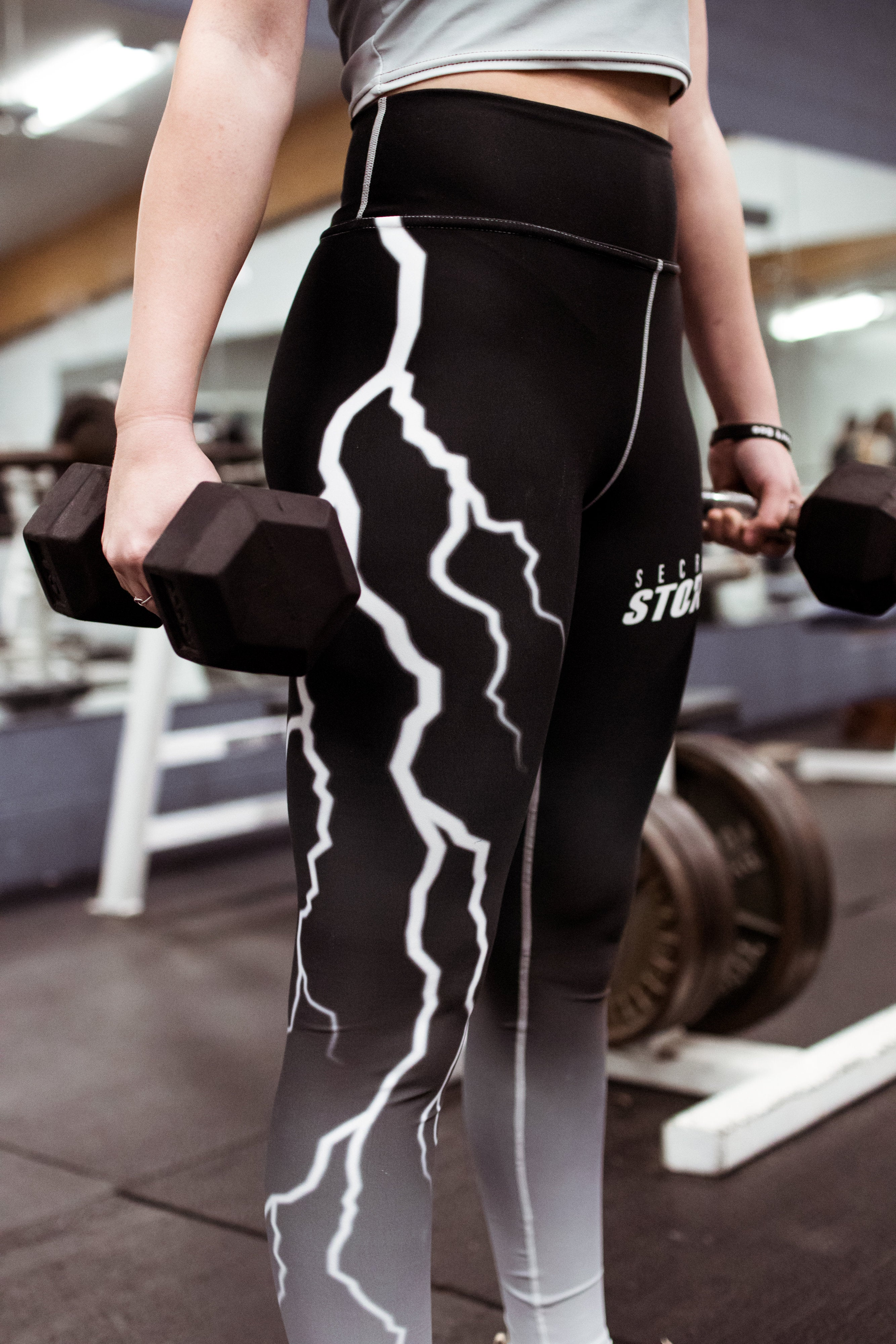Women's Secret Storm Leggings