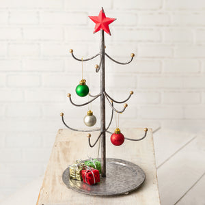 Mini Christmas Tree Display Stand