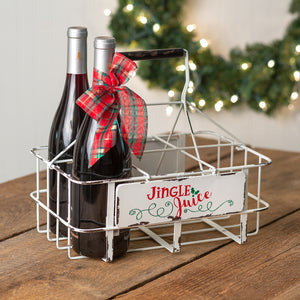 Jingle Juice Bottle Carrier