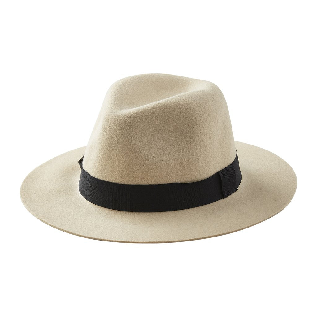 Urban Adventurer Wool Hat - Camel HATFW01-CAM