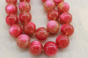 25mm Resin Pearls RP11