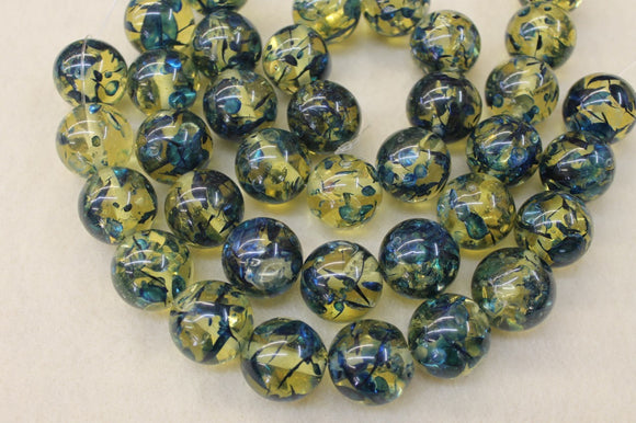 25mm Resin Pearls RP3