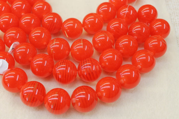 25mm Resin Pearls RP9