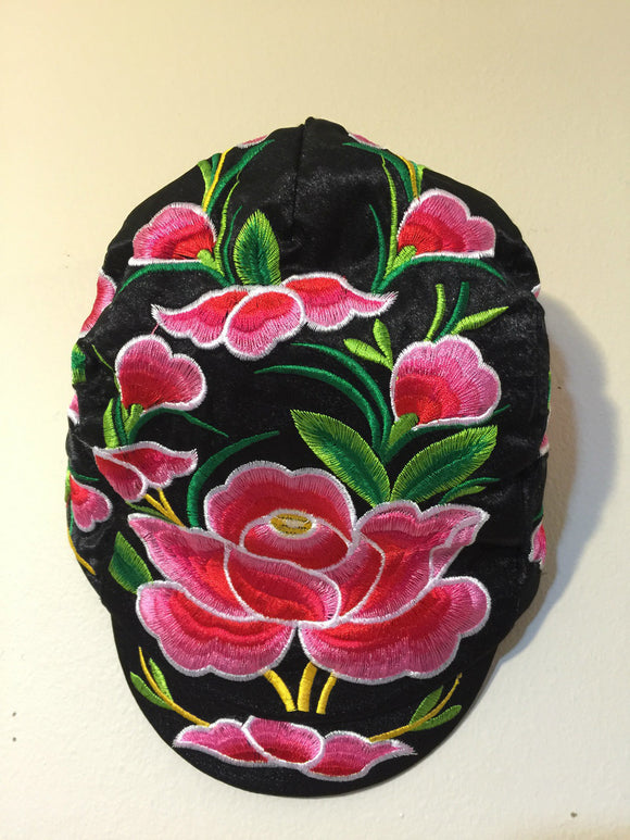 Embroidered Hat H1