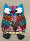 Owl Cross Body Bag BP9